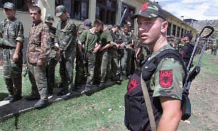 Media ruse: SHBA'të po krijojnë dy qeveri UÇK në Ballkan
