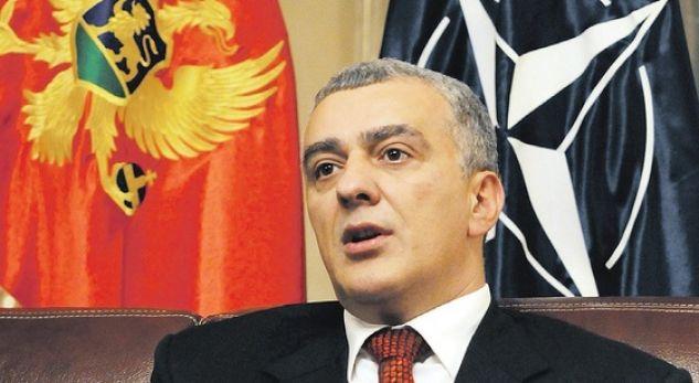 'Mali i Zi në prag të luftës civile'