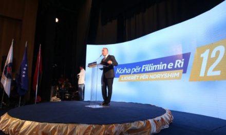 Haradinaj premton se prodhimet e Kosovës do të bëhen konkurruese në tregun evropian