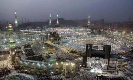 """Netë Ramazani në Mekë: """"Në kërkim të mëshirës së Allahut"""""""