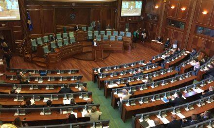 Ish-deputeti dënohet me 9 muaj burgim me kusht dhe 600 euro gjobë