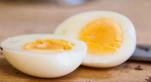 Dieta me vezë të ziera: Hiqni 11 kilogramë për dy javë
