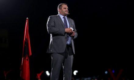 Shpend Ahmeti: Kemi shënuar rezultate spektakolar