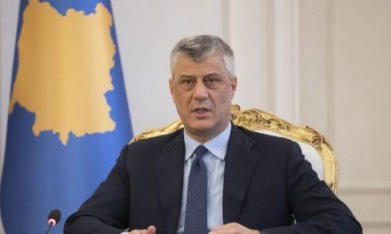 Thaçi në Samitin e SEECP-së dhe në Forumin e Dubrovnikut