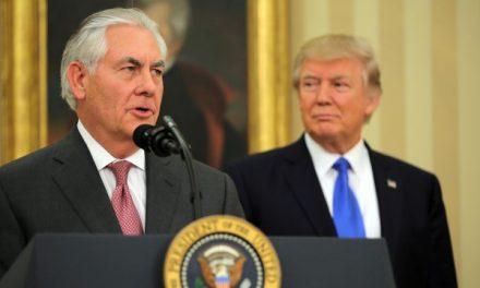 Sekretari amerikan Rex Tillerson vjen në Maqedoni