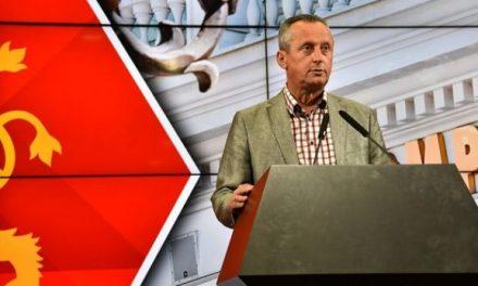VMRO-DPMNE: Na shqetëson paralajmërimi i Zaevit për një marrëveshje me Bullgarinë