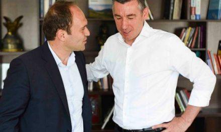 Ish-bashkëpunëtori i Rugovës bëhet pjesë e Fillimit të Ri