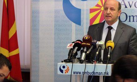 Avokati i Popullit i Maqedonisë kërkon më shumë kompetenca për të qenë më efikas në punë