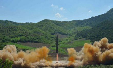 Rriten tensionet rreth programit bërthamor të Koresë së Veriut