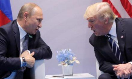 Kjo është njësia që Trump dhe Putin do ta formojnë së bashku