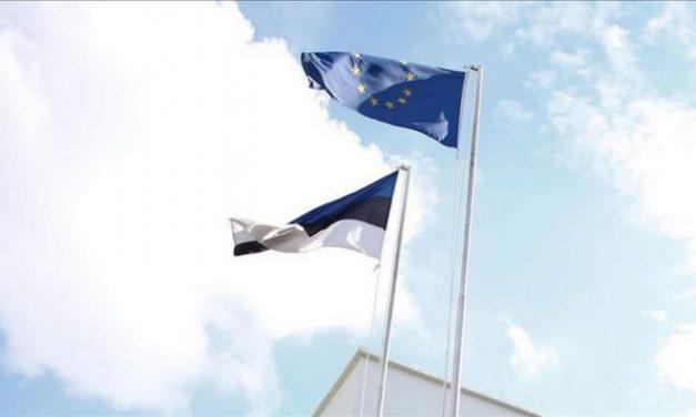 """Estonia merr kryesimin e BE-së, angazhohet për """"Evropën Digjitale"""""""