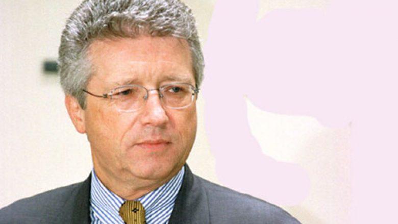 Petrich: Gjykata Speciale për UÇK-në test për perëndimin