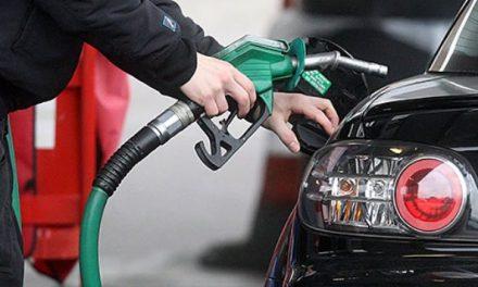 Çmime të reja të derivateve të naftës, shtrenjtohen për 1 denarë benzina dhe dizeli