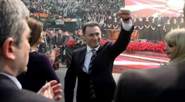 Plani grek kundër Gruevskit dhe histerisë së tij nacionaliste