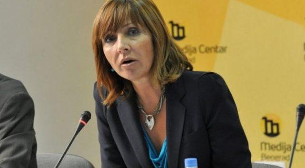 Drejtoresha serbe: Serbia duhet t'i kërkojë falje Kosovës