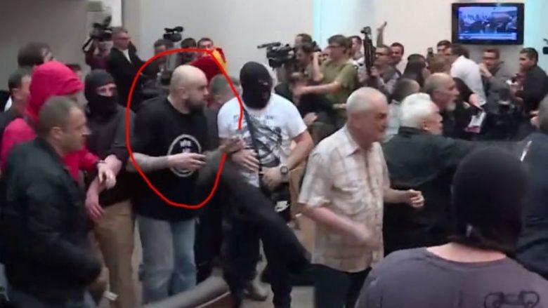 Igor Jug përsëri në paraburgim