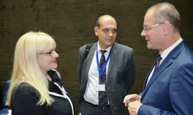 MASH – Maqedoni merr pjesë në Konferencën për arsim dhe shkencë të Ballkanit Perëndimor