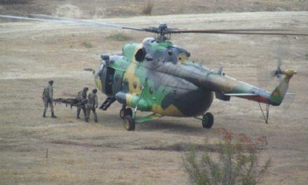 """Me sukses përfundon stërvitja ushtarake """"Reagim i bashkuar-17"""" në poligonin 'Krivollak'"""