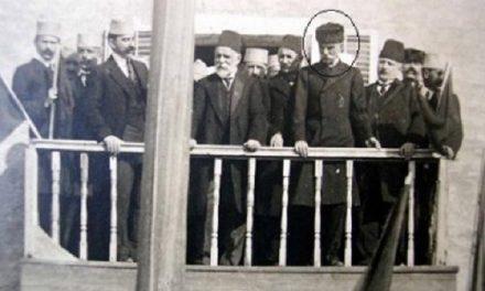 Mehmet pashë Dërralla, themeluesi i Ushtrisë Kombëtare Shqiptare pa dallim pikëpamjeje e feje