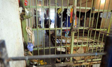 """""""Sistemi i burgjeve në Maqedoni, shkel të gjitha të drejtat e njeriut"""""""