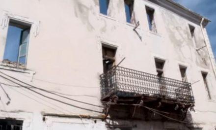Nis restaurimi i qendrës historike të Vlorës