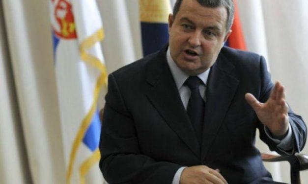 Serbia reagon pas lirimit të komandantit, Naser Oriq
