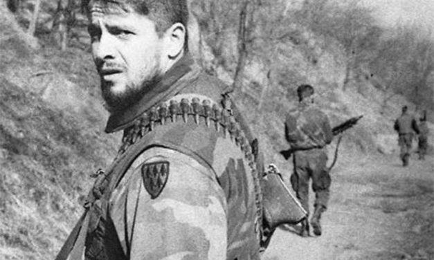 Bosnja liron komandantin Naser Oriq të akuzuar për krime lufte