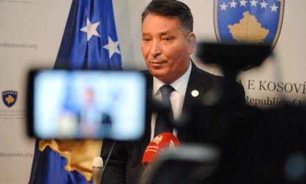 Punëtori i Bechtel Enkas vdes në punishte, ministri Lekaj ngushëllon familjen