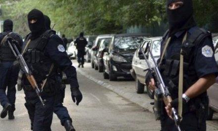 Policia e Kosovës më profesionalja në rajon