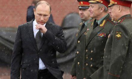 Vladimir Putin trondit rrjetet sociale: Po manipulohet kodi gjenetik, shkencëtarët po krijojnë….
