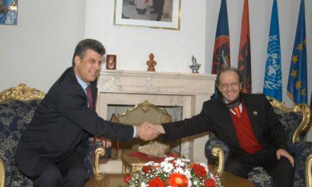 Kontaktet sekrete të Rugovës me UÇK-në ishin në janar të vitit 1999