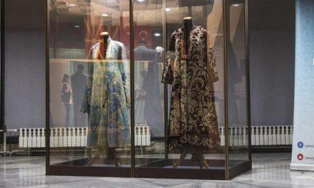 """Shkup, hapet ekspozita """"Kostumet popullore të femrave nga periudha osmane në Maqedoni"""""""