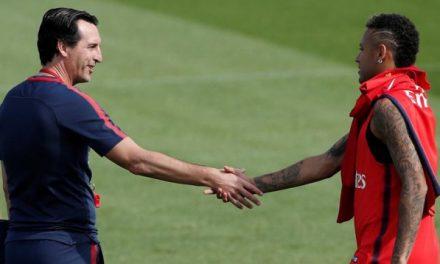A do të luajë Neymar ndaj Realit? Ja përgjigjja e fundit nga Emery