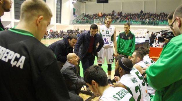 Vdes ish-trajneri i Trepçës, Ahmet Behrami