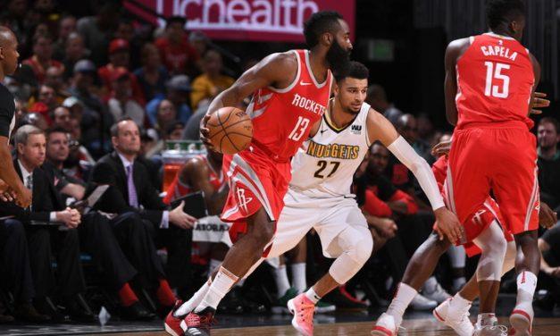 """NBA, Houston nuk përmbahet, Cavs """"turpërohen"""" nga Spurs"""