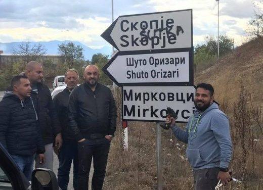 30 ditë paraburgim për këshilltarin e komunës së Shuto Orizares