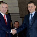 Mediat në Tiranë alarmojnë shqetësimin për skenarin Meta-Gruevski në rrëzimin e qeverisë 'Zaev'