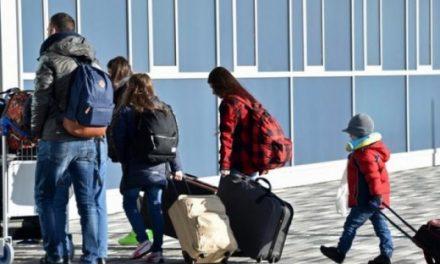 Brenda 8 viteve, 15.000 nxënës shqiptar dhe tjerë janë shpërngulur nga Maqedonia